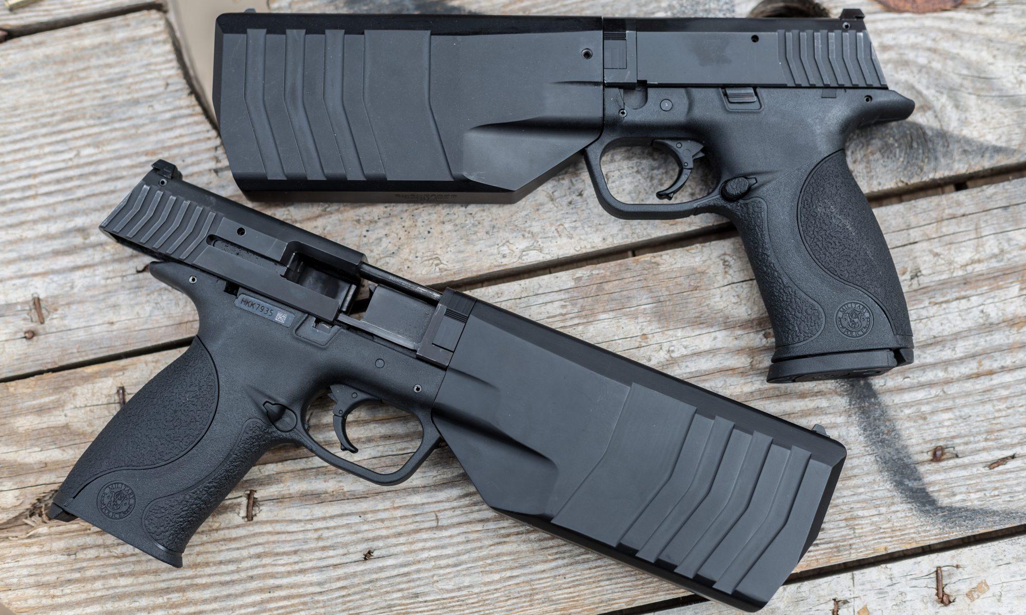 Louisville Gun